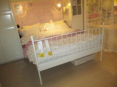 Lc lauren conrad teaberry bedding set from kohls with ikea - Show me pictures of bunk beds ...
