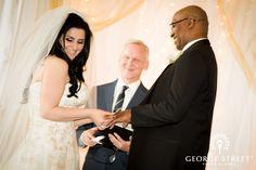 George Street Photography   #AldenCastle #LongwoodVenues #BostonWedding #Wedding #Bride #Groom #Ceremony #Vows #IDo #Love www.georgestreetphoto.com www.longwoodevents.com