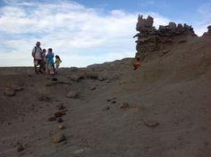 #VisitDinosaurland #FantasyCanyon #VisitUtah #VernalUtah #Dinosaurland #Utah