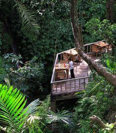 The Kayon Resort, Ubud, Bali, Indonesia. http://www.beyondvillas.com/Bali-Villas