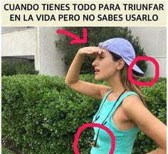 Todos conocemos al menos a una persona asi Para más imágenes graciosas visita: https://www.Huevadas.net #meme #humor #chistes #viral #amor #huevadasnet