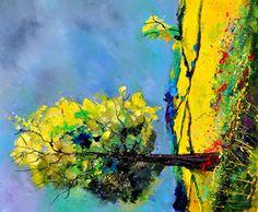 landscape 563160, Pol Ledent