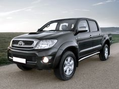 TOYOTA Hilux (2005-2013) Workshop Manual @ https://sellfy.com/p/slvl/