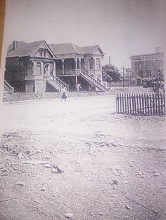 Picture taken somewhere around 1924. E.9th and Portwood...better known as Jingletown.