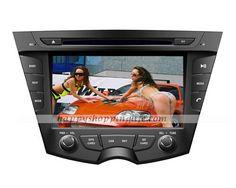 3G Radio DVD GPS Navi with Digital TV BT for Hyundai Veloster