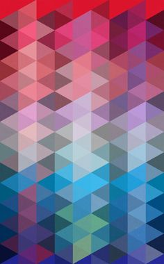 geometric pattern, quilt?