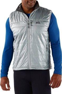 REI Men's Revelcloud Vest