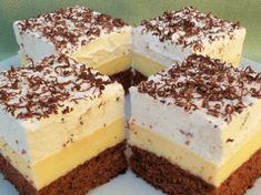 """Nesmrtelný recept na """"sladké pokušení"""": Odzkoušené a je to to nejlepší, co může mezi dezerty vůbec být!"""