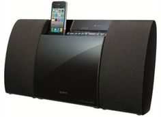 Sony CMTCX5BIP Slim Digital Radio, iPod/iPhone Micro Hi-Fi System | Stereo Systems | Gumtree Australia Manningham Area - Doncaster | 1114868341