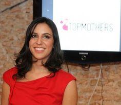 Lançamento da rede de blogs de maternidade Top Mothers. Mundo Ovo está lá.