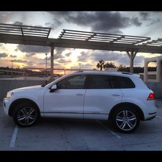 2103 VW Touareg TDI Vw Toureg, Volkswagen Group, Diesel Vehicles, Diesel Cars, My Dream Car, Dream Cars, Touareg Tdi, Luxury Interior, Concept Cars