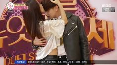 (We Got Married) Solar And Eric Nam Wow Everyone With Their Steamy Duet