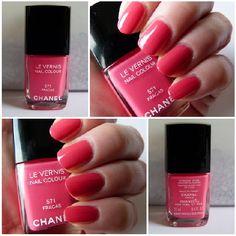 Chanel Fracas 571 http://mein-erfahrungsbericht.de/html/chanel_nagellack_fracas_571.html