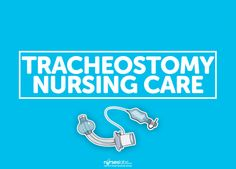 A tracheostomy is an opening into the trachea through the neck just below the larynx through which an indwelling tube is placed and thus an artificial airway is created. Nursing Procedures, Nursing Diagnosis, Nursing School Tips, Nursing Notes, Ob Nursing, Nursing Tips, Speech Pathology Activities, History Of Nursing, Lpn Schools