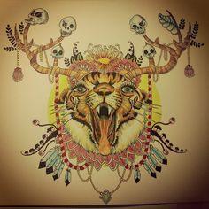 art by Lydiane Karman