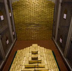 China To Adopt Gold Standard
