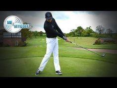 ▶ HOW TO STOP PUSHING THE GOLF BALL - YouTube #GolfBallsAnyone?
