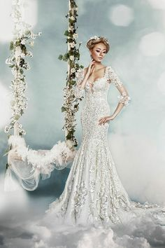 Dar Sara - Bridal - 2014 collection