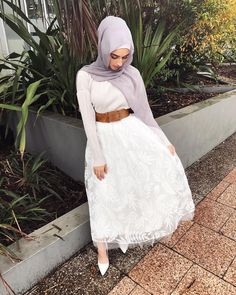 """3,548 Likes, 57 Comments - Hijab House (@hijab_house) on Instagram: """"Our fav girl in our fav Emerald Belle sleeve dress. Now online and in-stores."""""""