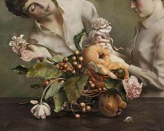 Rafael Ochoa's sumptuous digital paintings | the PhotoPhore