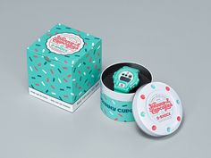 G-SHOCK gets Johnny Cupcakes makeover [VIDEO] #thatdope #sneakers #luxury #dope #fashion #trending