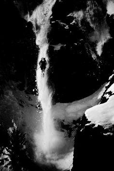 Blaize Pascall                                                                   • 22 weeks ago                                                                                                   Extreme skiing