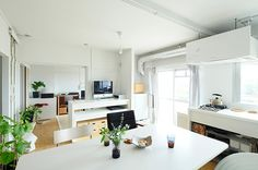 東豊中第2団地 Aさんの家 | 入居者インタビュー | みんなで考える住まいのかたち | MUJI HOUSE VISION