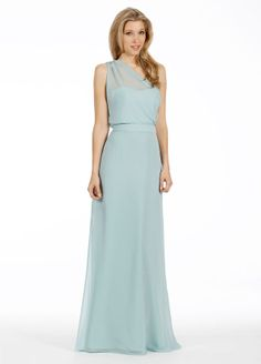 Bridesmaids and Special Occasion Dresses by Jim Hjelm Occasions - Fall 2014