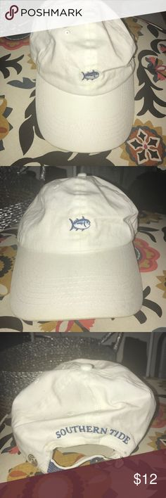 Southern Tide Hat Southern Tide Baseball Hat Southern Tide Accessories Hats