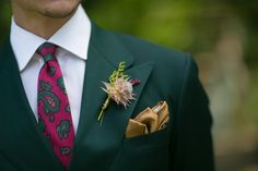 We love the notion of all eyes being on the bride at her wedding, but the groom should also be the best-dressed man. Wedding Groom, Wedding Attire, Wedding Bands, Gold Wedding, Best Dressed Man, Groom Attire, Groom Style, On Your Wedding Day, Groomsmen