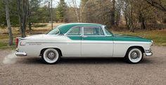 1955 Chrysler New Yorker St. Regis hardtop