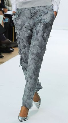 Daks S/S 2015 at London Fashion Week | Inspire yourself in http://www.bocadolobo.com/en/inspiration-and-ideas/