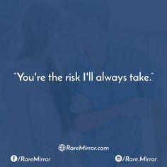 #raremirror #raremirrorquotes #quotes #like4like #likeforlike #likeforfollow #like4follow #follow #followback #follow4follow #followforfollow #risk #take #love #relationship #lovequote #relationshipquotes