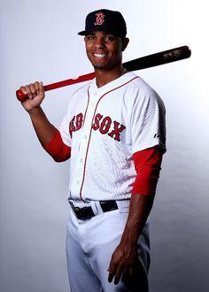 Xander Bogaerts - Boston Red Sox Team Photos - ESPN