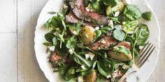 Steak-and-Potato Salad