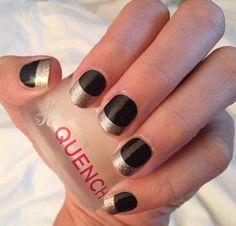 Little Black Dress #LittleBlackDressJN Try out the latest & the greatest thing in nail art! http://brandirodriguez.jamberrynails.net