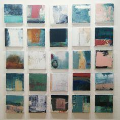 MARGEN DE... arte abstracto pintura abstracta arte arte de