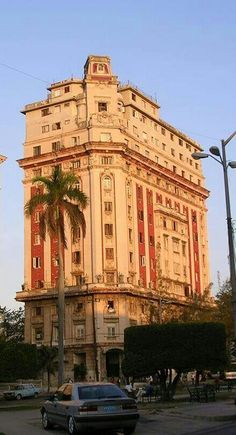 Hotel Presidente La Habana- maybe i should stay here when i go