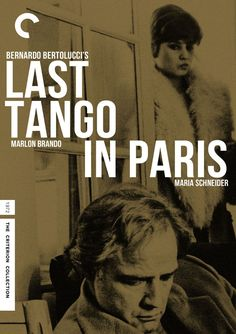 Bernardo Bertolucci's LAST TANGO IN PARIS with Marlon Brando and Maria Schneider is on Amazon Prime and not Netflix. Description from pinterest.com. I searched for this on bing.com/images