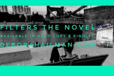 Join our #Readers Club and get the first two chapters of #filtersthenovel free and find out how desperate people can get in their quest for money & power. #unitedkingdom #nyc #suspense #mystery #murder #supernatural #romance