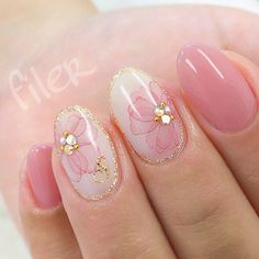 #nail#nailsalon#newnail#swag#pink#love#cute#fashion#filer#gelnails#フィレール#美甲#自由が丘#ネイル#新作#ピンク#冬ネイル#ネイルデザイン#春ネイル#뷰스타그램#маникюрист#Maniküre#manicura