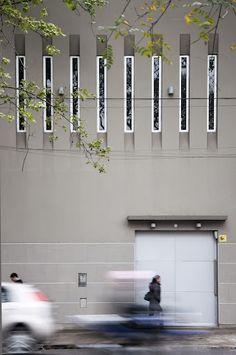Distancia Focal | Fotos del mes – OCTUBRE 2012 - Puertas y Ventanas - By Batman