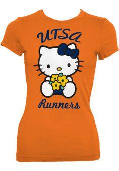 1000 images about utsa on pinterest san antonio for Screen print shirts san antonio