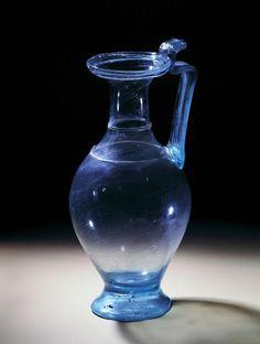 Oenochoe Created: Eastern Mediterranean. 4th century