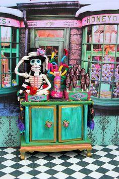 dollhouse harry potter - Google Search