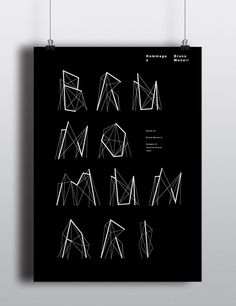 BRUNO MUNARI on Behance