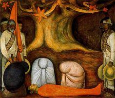 Diseño y cultura en latinoamérica • Diego Rivera/ 2 parte Periodo:Muralismo...