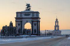 "Memorial to the Battle of Kursk - Kursk City (Russia) Google+ : <a href=""https://plus.google.com/+ArtyomMirniyPhotography/photos"">https://plus.google.com/+ArtyomMirniyPhotography/photos</a> Panoramio: <a href=""http://www.panoramio.com/user/8058024"">http://www.panoramio.com/user/8058024</a> Flickr: <a href=""https://www.flickr.com/photos/132670954@N07"">https://www.flickr.com/photos/132670954@N07</a>"