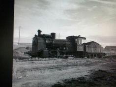 Trenes antiguos 6