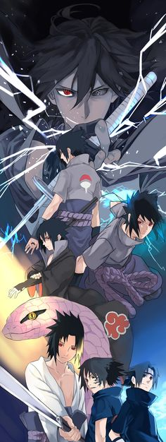 I hated sasuke more than anything, but when I read naruto gaiden he deserved my respect, that is, when I look at him I do not want to kill him so far in the anime he just did shit and was asshole Naruto Shippuden Sasuke, Naruto Kakashi, Anime Naruto, Manga Anime, Wallpaper Naruto Shippuden, Naruto Wallpaper, Gaara, Boruto, Anime Ninja